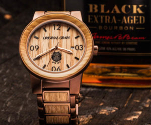 Original Grain x Jim Beam Black