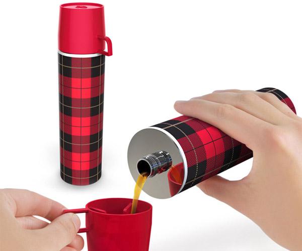 Picnip Flask