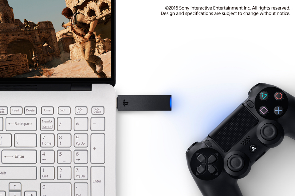 PlayStation Now for Windows