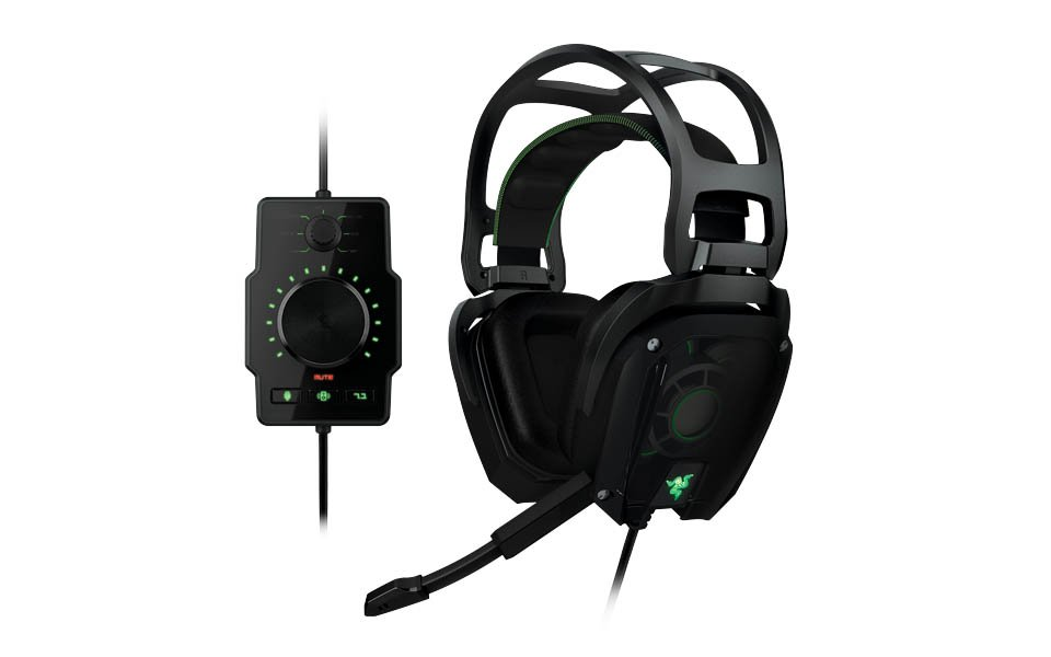 Deal: Razer Tiamat Gaming Headset