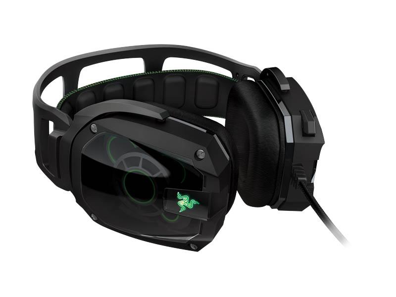 Deal: Razer Tiamat Gaming Headset