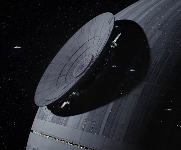 Rogue One (Trailer)