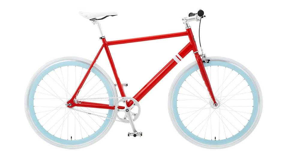 Deal: Solé Fixie Bikes