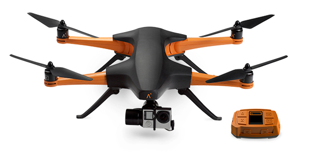 Staaker Auto-follow Drone