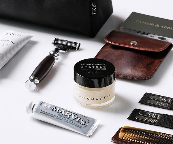 Deal: Tailor & Spruce