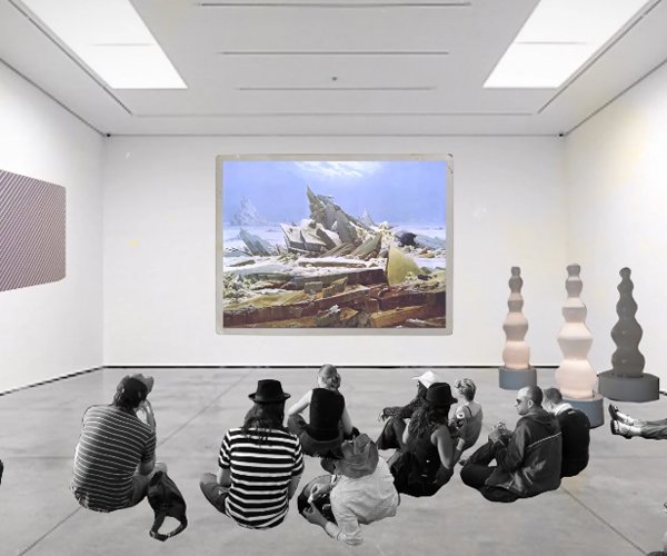 The Purpose of Art Museums