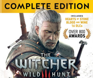 The Witcher III Complete Edition