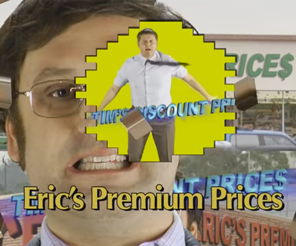 Tim & Eric: Prices