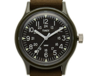 Timex MK-1 30th Anniversary Edition