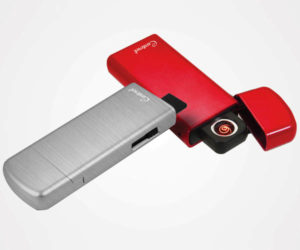 Deal: Flameless USB Travel Lighter