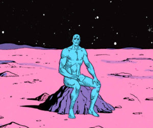 Watchmen: Adapting The Unadaptable