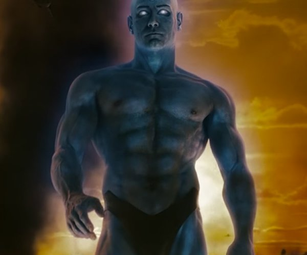 Watchmen Honest Trailers