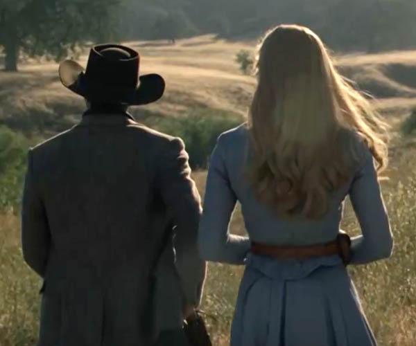 Westworld (Trailer)