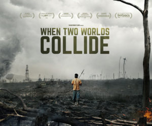 When Two Worlds Collide (Trailer)
