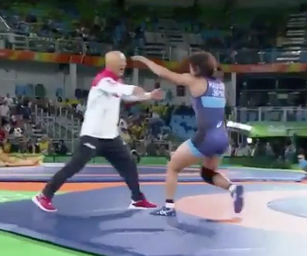 Celebratory Slam