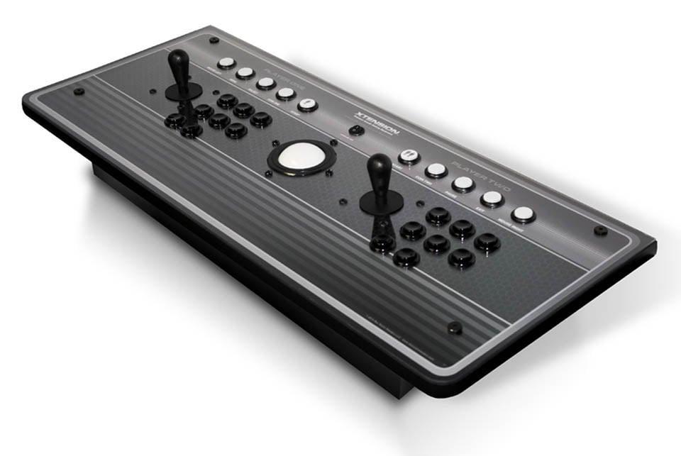 Xtension Retro Arcade Controller