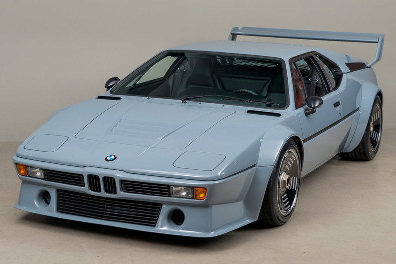 1979 bmw m1 procar the awesomer. Black Bedroom Furniture Sets. Home Design Ideas