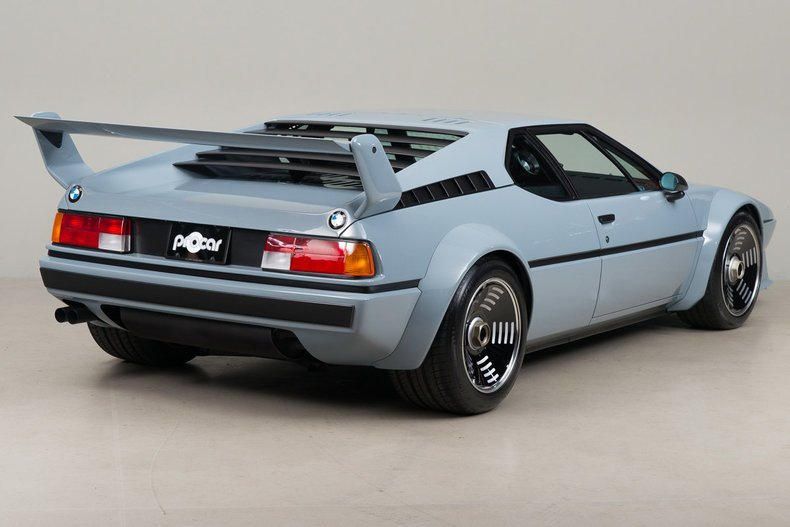 1979 bmw m1 procar. Black Bedroom Furniture Sets. Home Design Ideas