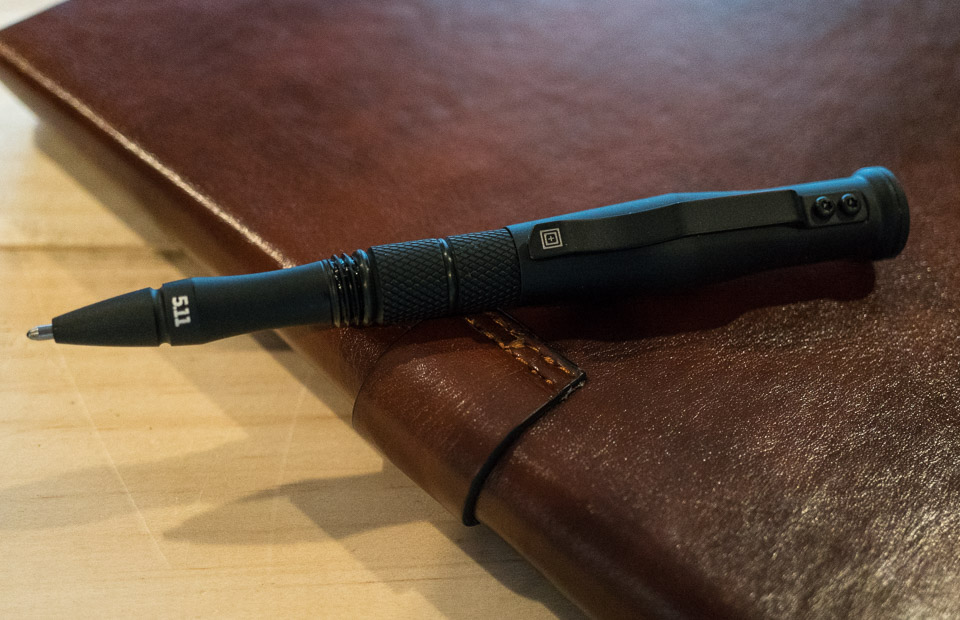 5.11 Double Duty Pen 1.5