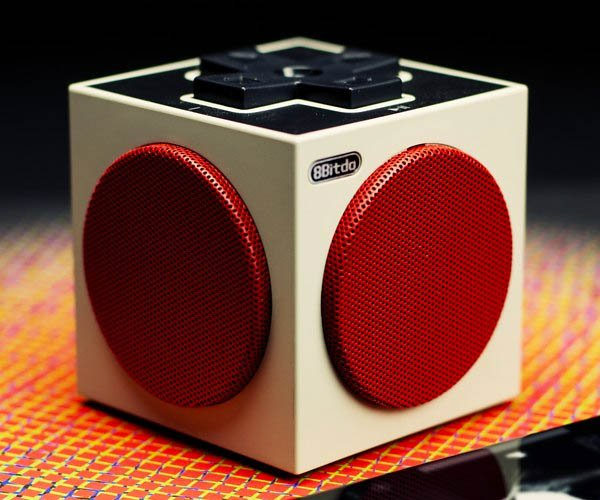 NES Retro Bluetooth Speaker