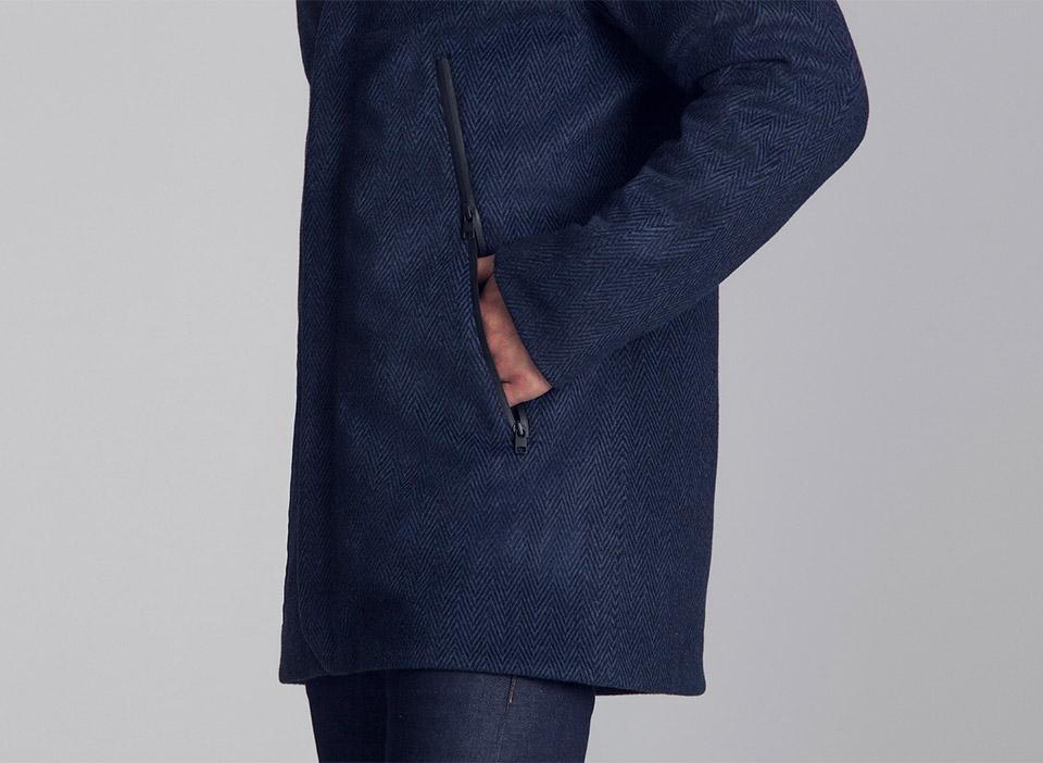 Aether Crosby Jacket