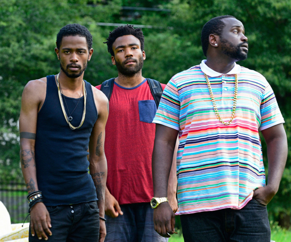 Atlanta (Episode 1)
