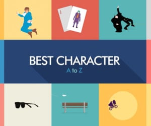 Best Character A to Z