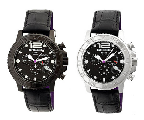 Deal: Breed Von Marcus Watch