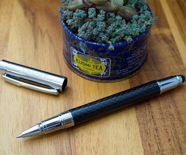 Deal: SMRT Carbon Fiber Pen