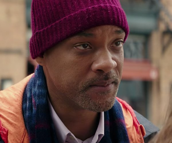 Collateral Beauty (Trailer)