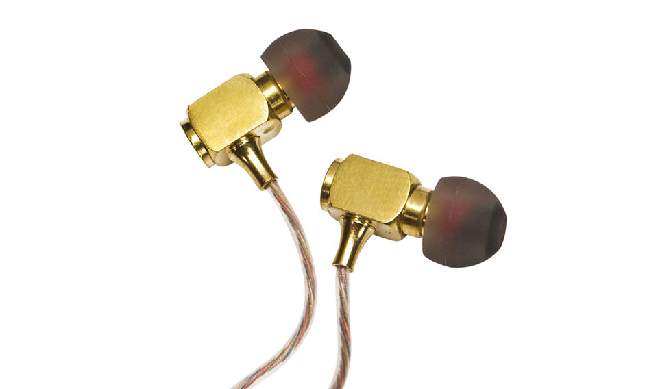 Deal: Copper Audio Blast Earbuds