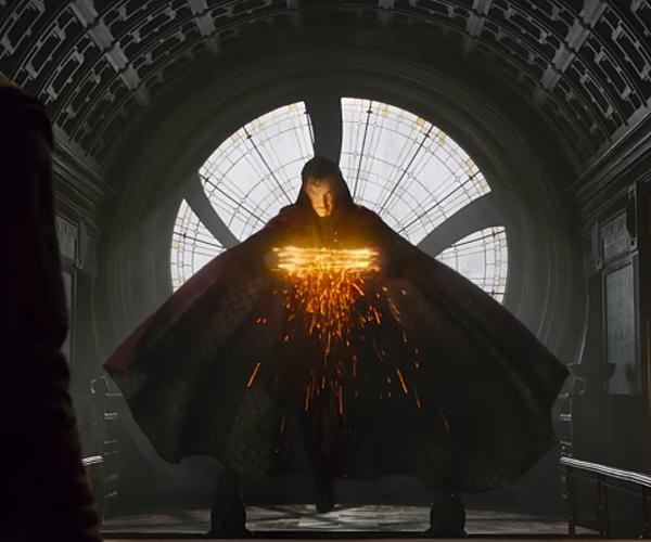 Doctor Strange (Teaser 2)