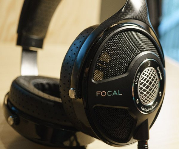 Focal Utopia Headphones