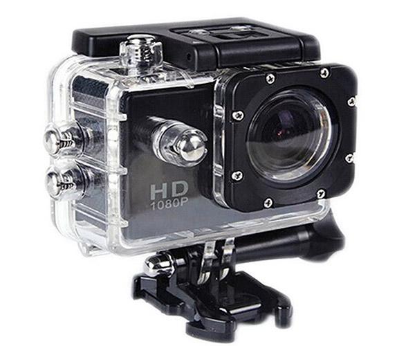 Deal: Waterproof Sport Camera