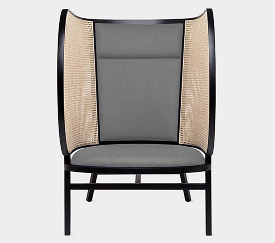 Hideout Chair
