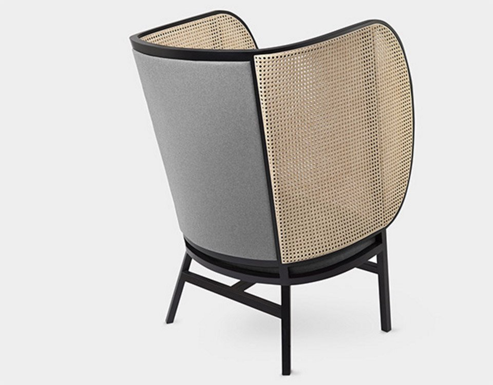 Hideout Chair