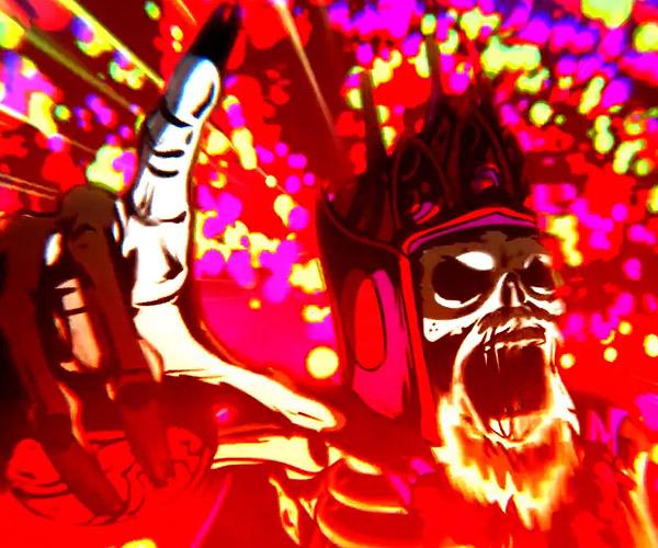 High On Fire: The Black Plot