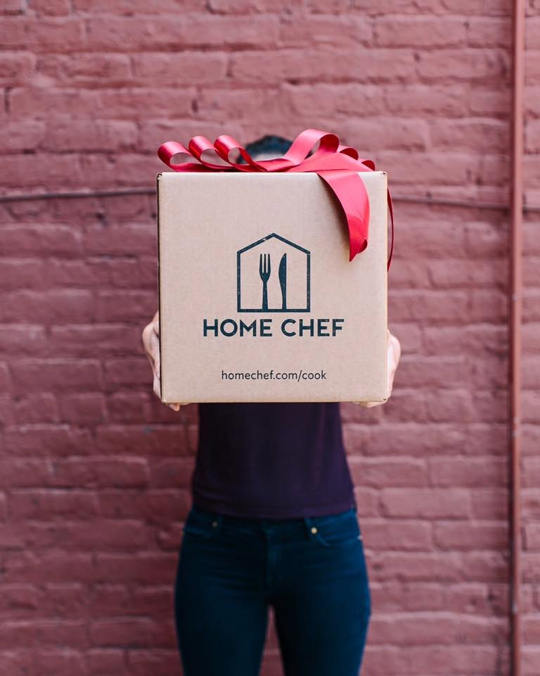 Deal: Home Chef