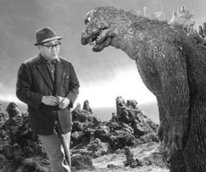 How Godzilla Changed Monster Movies