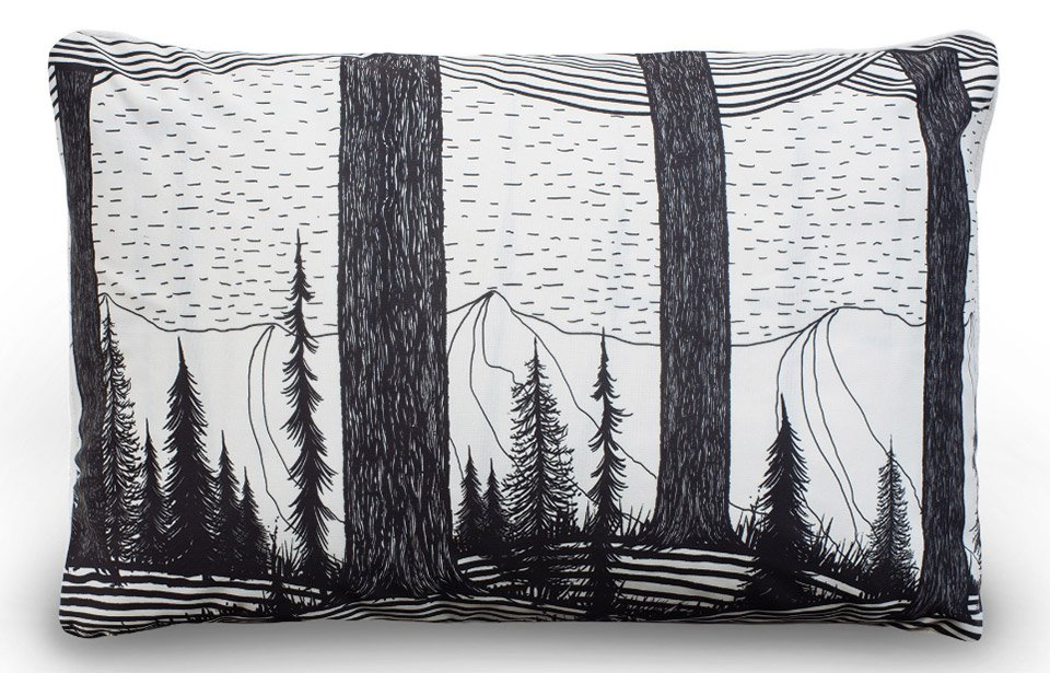 Jeremy Collins x Rumpl Bedding