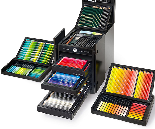 KarlBox Drawing Set