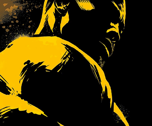 Luke Cage: Bulletproof Love