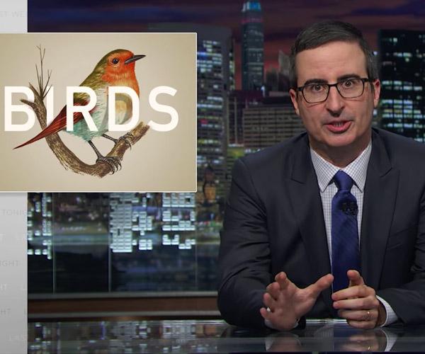 LWT: Birds