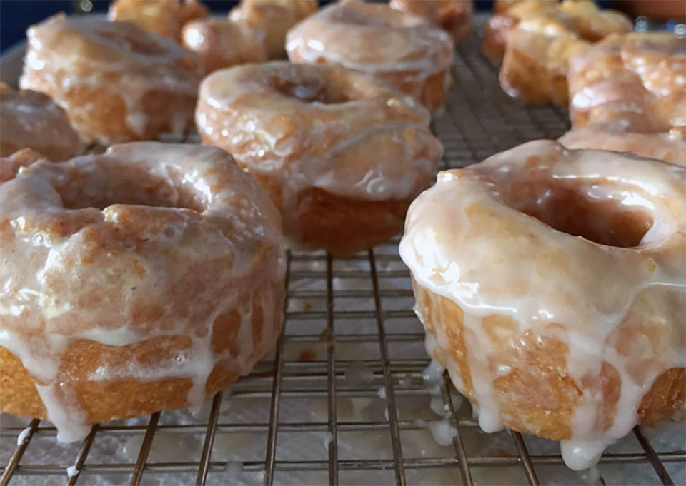 Time to Make the B(r)onuts