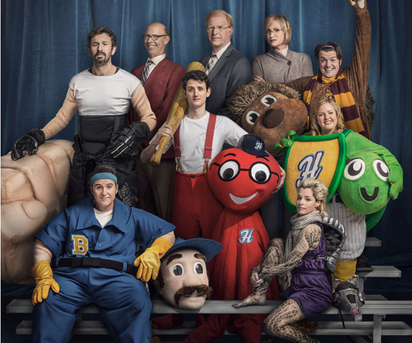 Mascots (Trailer)