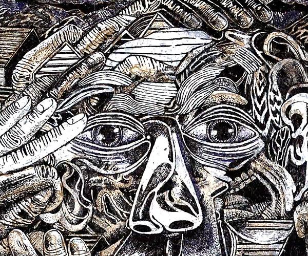 Mind Frame