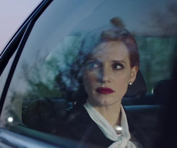 Miss Sloane (Teaser)