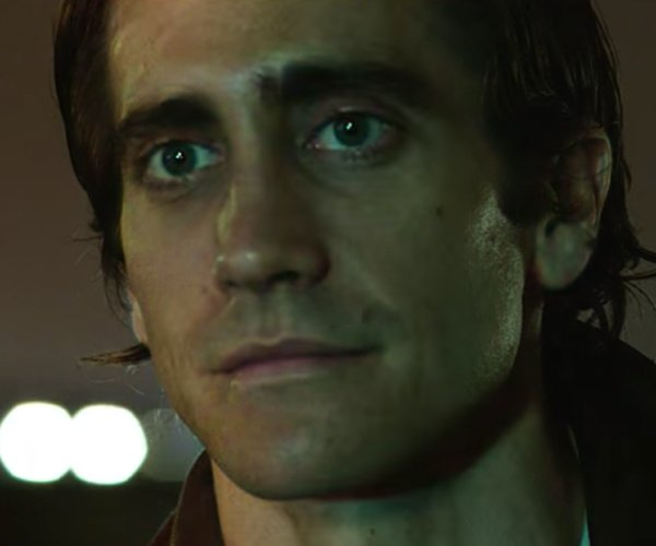 Nightcrawler: Empathy for the Antihero