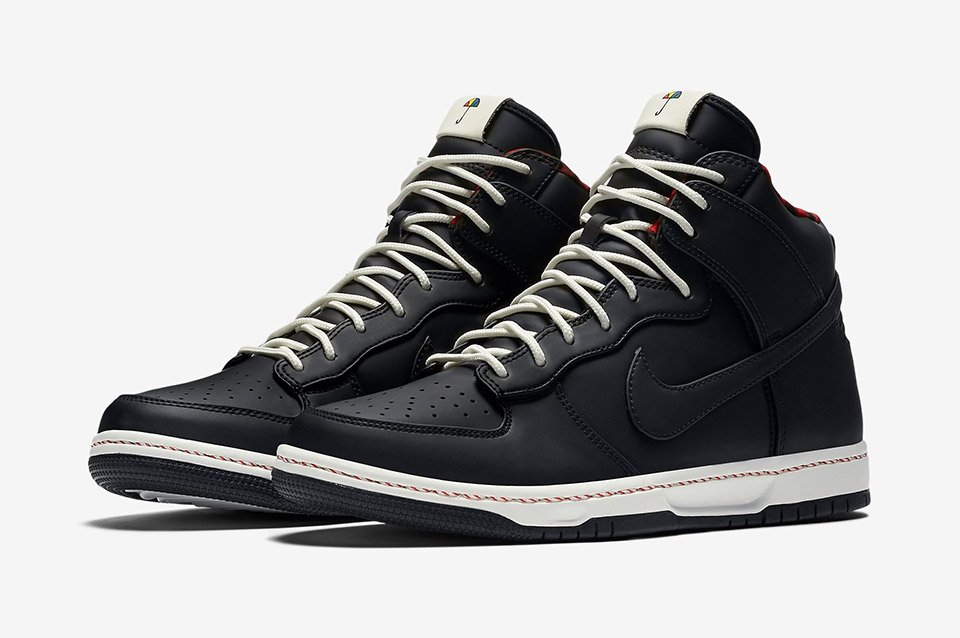 Nike Dunk Ultra Sneaker