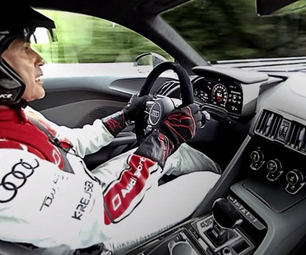Nürburgring 360º